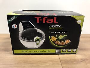 New T-Fal Actifry Express