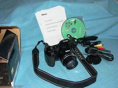 Nikon   COOLPIX   L 120  online kaufen