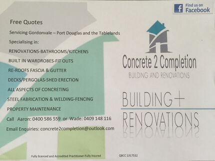 commercial and residential building services