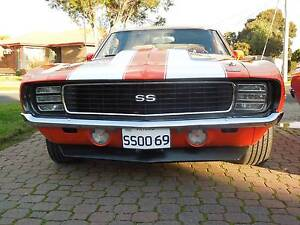1969 Chevrolet Camaro Parts Wanted Keilor Downs Brimbank Area Preview