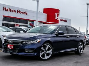 2018 Honda Accord TOURING|Dealer Demonstrator, Used Car