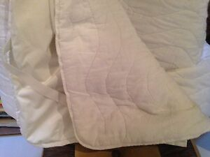 DOUBLE  BED MATTRESS PAD