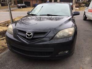 Mazda3 2008