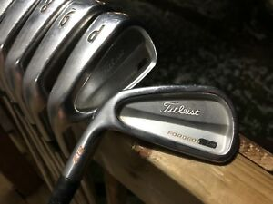 Titleist Irons LH