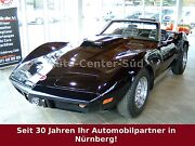 Corvette  C3 Stingray Cabrio Big Block 7,4 Lit.,Schön!!