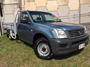 2003...READY 4 WORK....5 NEW TYRES Springwood Logan Area Preview