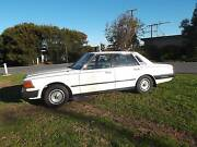 1981 Datsun 280C Sedan Milang Alexandrina Area Preview