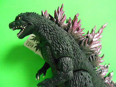 Bandai Millenium Godzilla Movie Monster Figure Imported from Japan