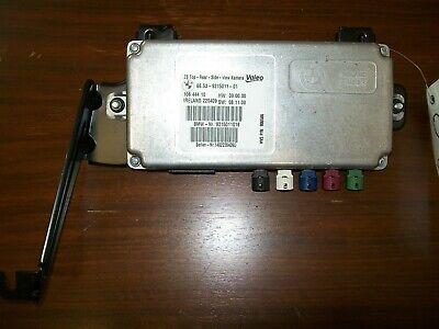 DRIVER'S ASSIST REAR CAMERA CONTROL 66.53-9215011-01 BMW 750SERIES 09-15