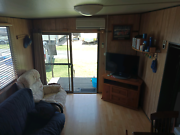 Onsite caravan Shoalhaven ski Park North Nowra Nowra-Bomaderry Preview