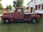 Chevrolet 3100 - V8 350 - Shortbed Stepside - 5 Window