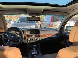 BMW 535XI 2008 97000 km