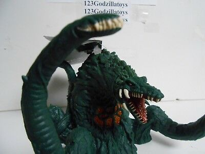 """ ON SALE ""  Bandai Japan Godzilla Movie Monster 2018  Biollante Figure"