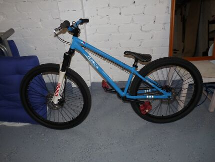 Norco Havoc Dirt Jump bike. Tapitallee Shoalhaven Area Preview