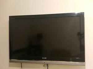 40inch SONY BRAVIA LCD TV