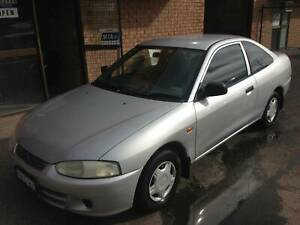 2003 MITSUBISHI LANCER COUPE AUTO, 169,026 KMS,  O418959285 Wangara Wanneroo Area Preview