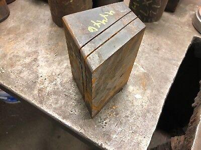 4 X 4 X 6 A36 Steel Plate Flat Bar