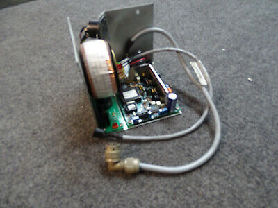 Varian Turbo Vacuum Pump Controller 9699515s008