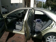 2005 Toyota camry altise White Gum Valley Fremantle Area Preview