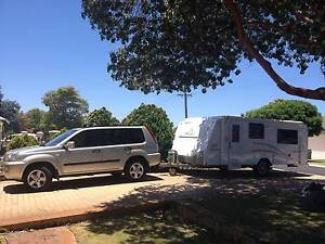 AMAZING DRIVEAWAY JAYCO AND NISSAN DEAL Manning South Perth Area Preview