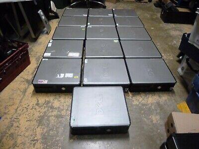 16 x JOBLOT Dell Optiplex 360 No Hard drive No Ram