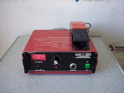 Wolf 2085.00 Bipolar Electro Surgical Generator