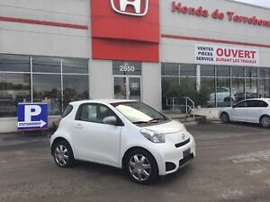 2014 Scion iQ Base Traction avant, Roues d'alliages 16 Po