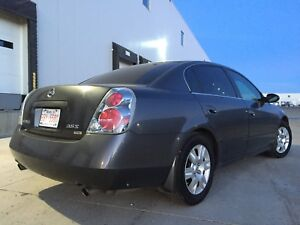 ***2005 Maintained 3.5L Nissan Altima New Tires***