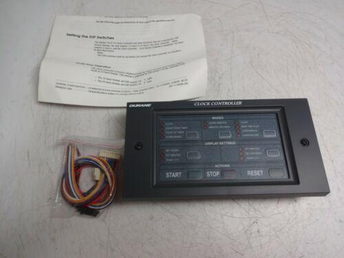 Dukane 24cc10 Digital Clock Controller