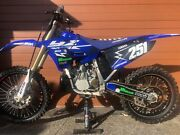 2016 YZ250 Adelaide Region Preview