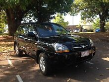 2009 Hyundai Tucson City SX - 137,000km Icey Cold AirCon Mount Stuart Townsville Surrounds Preview