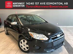2013 Ford Focus S | Manual | Air Conditioning | Split Seats