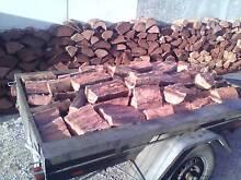FIREWOOD QUALITY DRY JARRAH $230 (DELIVERED FREE) AND STACKED Kalamunda Kalamunda Area Preview