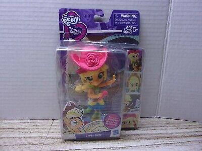 My Little Pony Equestria Girls Minis Applejack 4.5-Inch
