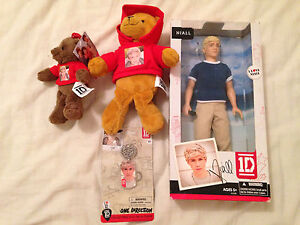 One Direction stuff Fennell Bay Lake Macquarie Area Preview