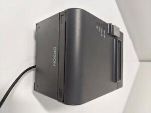 Epson TM-T82II POS Docket Printer Cherrybrook Hornsby Area Preview