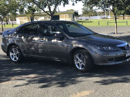 Mazda 6 North Wagga Wagga Wagga Wagga City Preview