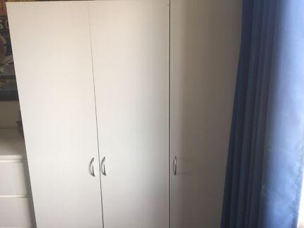 Wanted  Fantastic furniture wardrobe. fantastic furniture in Brisbane Region  QLD   Furniture   Gumtree