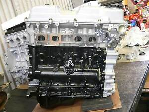 3RZ RECONDITIONED ENGINE/EXCHANGE SUIT TARAGO/HIACE/HILUX Nerang Gold Coast West Preview