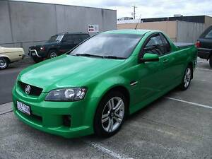 2007 Holden Commodore Ute Ringwood Maroondah Area Preview