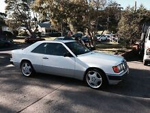 Mercedes 300ce coupe  Sutherland Sutherland Area Preview