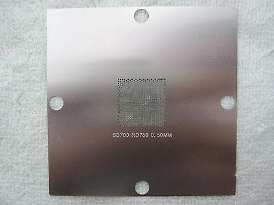 8x8 215-0752001 215-0752007 216-0752003 215-0674020 Sb700 216-0674022 Stencil