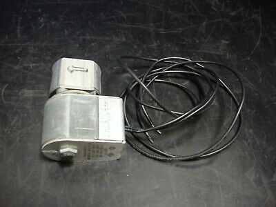 Honeywell Magnetic Gas Control Valve V4046c1054