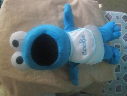 Baby Cookie Monster ***NEW***