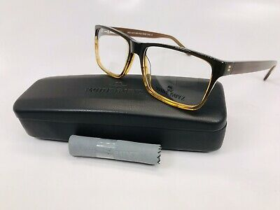 New Wide Guyz Brown Fade BABY FACE  Eyeglasses 57mm for The Stylish Large (Mens Glasses Wide Face)