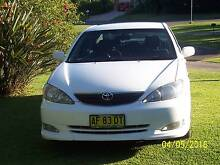 2003 Toyota Camry Sportivo 3.0L Auto Sedan Raymond Terrace Port Stephens Area Preview
