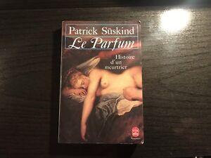Le Parfum de Patrick Süskind