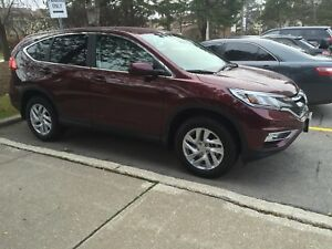 2016 Honda CR-V SE for sale