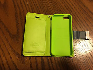 Wallet phone case for iPhone 5/s/se