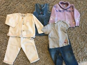 Gap, Old Navy Baby Clothes 18-24mnth